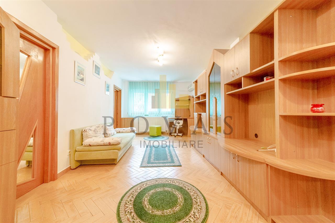 Inchiriere Apartament 3 Camere 95MP