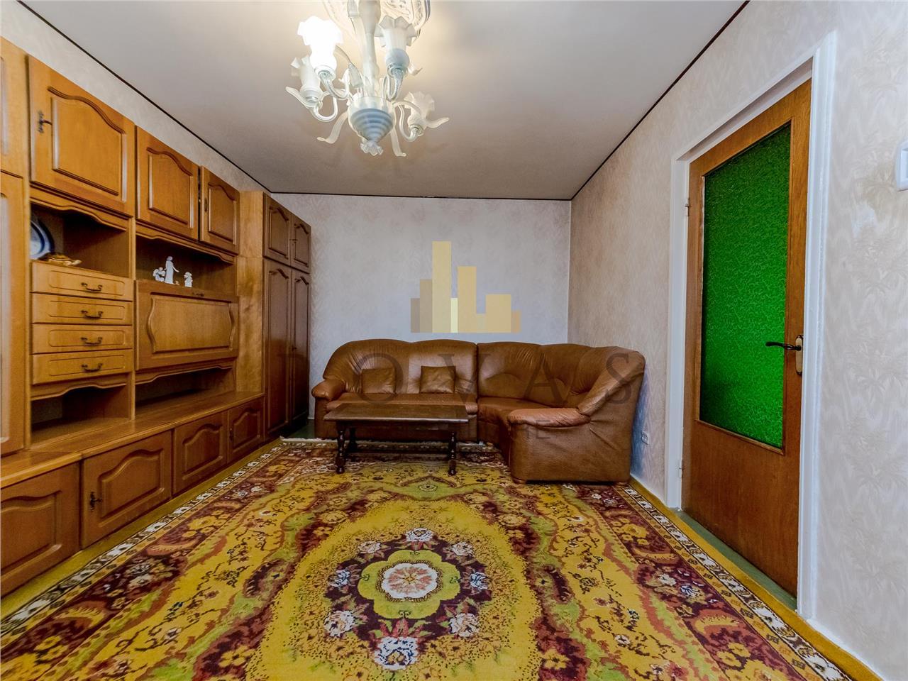 Apartament 2 Camere Dristor Ramnicu Sarat COMISION 0!