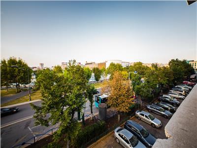 Inchiriere Apartament 3 Camere Unirii cu Vedere Catre Fantani